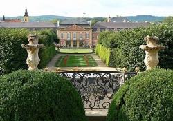 Excursion to Konopiste and Karlstejn Castles