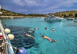 Cruise to Kornati National Park