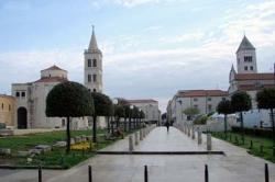 Zadar City tour