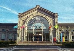 Charleroi city tour with Adventure City Safari