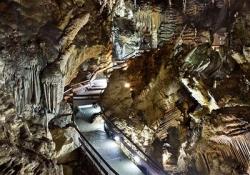 Caves of Nerja - Frigiliana - Nerja - Balcon de Europa