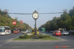 Bucharest City tour
