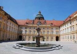 Excursion to Salzburg