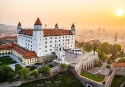 Tour Prague - Vienna - Budapest - Bratislava - Prague