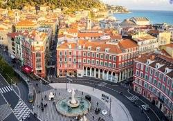 Nice city tour