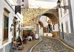 Faro city tour
