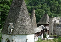 Slovenj Gradec - Slovenske Konjice - Zice Carthusian Monastery