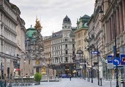 Tour all inclusive Prague - Karlovy Vary - Vienna - Budapest