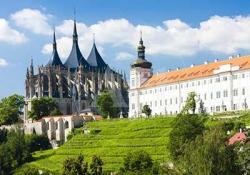 Excursion to Karlovy Vary spa