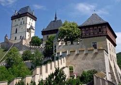 Excursion to Neuschwanstein from Prague