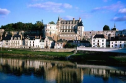 Excursion to Loire Valley Castles