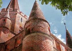 Excursion to Linderhof Castle