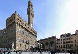 Florence City tour