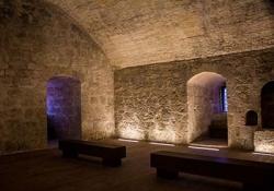 Requena - Cuevas de la Villa - Olioli-Biodinamico - Bodega Chozas Carrascal