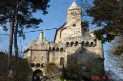 Liechtenstein - Seegrotte - Heiligenkreuz - Mayerling - Baden