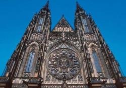 Excursion Historic Prague on Foot