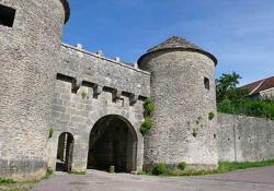 Flavigny sur Ozerain - Troyes
