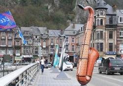 Namur - Durbuy - Dinant