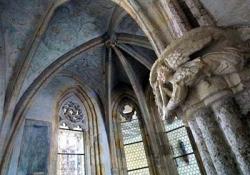 Rein Abbey - Hundertwasserkirche - Thal