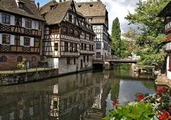Экскурсия по Страсбургу