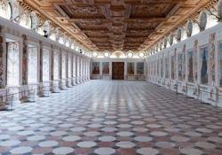 Ambras castle tour