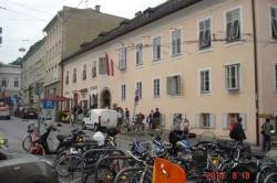 Salzburg City tour