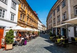 Ljubljana City tour