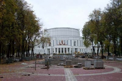 Minsk City tour