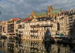 Nancy - Metz