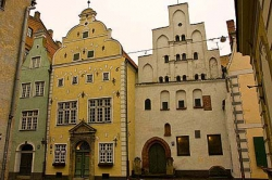 Riga City tour