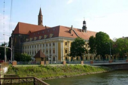 Wroclaw City tour