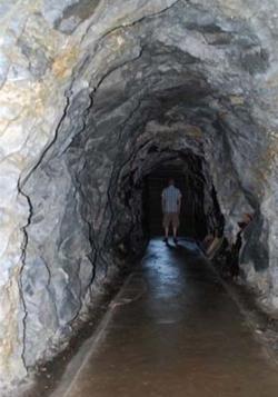 Hegra fortress - Leirfall - village of Hell
