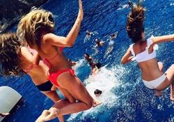 Denia - Calpe - Catamaran cruise with bathing