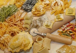 Cooking class in Bologna