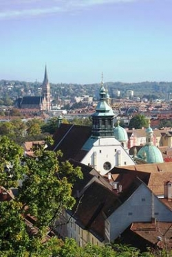 Graz City tour
