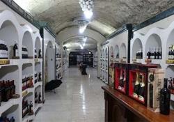 Wine tour in Chisinau