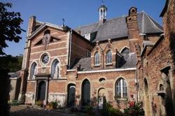 Excursion to Antwerpen