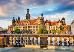 Dresden City tour