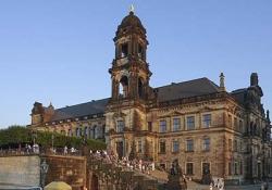 Тур Прага - Дрезден - Вена - Братислава - Будапешт - Прага