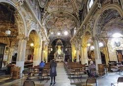 Varese - Rocca di Angera castle - Island dei Pescatori - Island Bella - Borromeo Palace