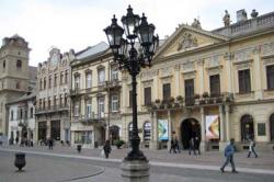 Kosice City tour