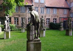 Ahrensburg Castle - Lubeck