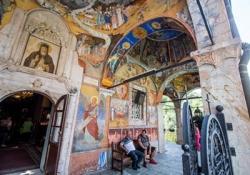 Boyana Church - Zemen Monastery - Osogovo Monastery