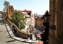 Your summer vacation in Prague