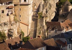 Cahors - Rocamadour - Cave of Marvels