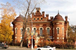 Irkutsk City tour