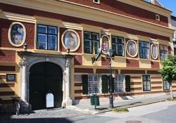 Кёсег - Сомбатхей - Музей под открытым небом Ваш