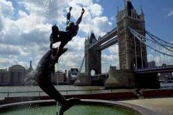 London City tour