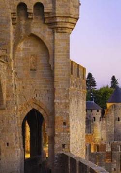 Castres - Carcassonne