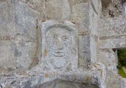 Замок Валло - Старая и Новая церкви Хоеруп - Форт Стевнс